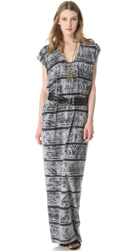 Shop Raquel Allegra Caftan Dress and Raquel Allegra online - Apparel,Womens,Dresses,Cocktail,Night_Out, online Store