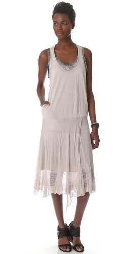 Shop Raquel Allegra Tank Dress and Raquel Allegra online - Apparel,Womens,Dresses,Day_to_Night, online Store