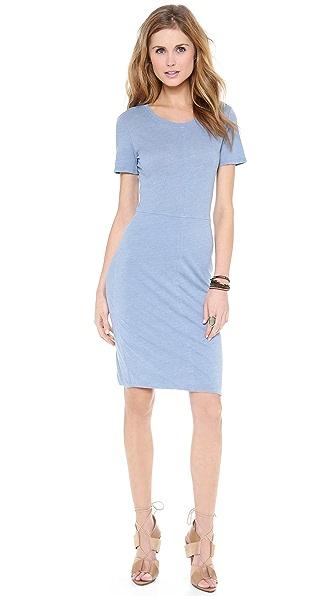 Raquel Allegra T Shirt Dress