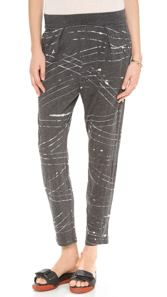 Raquel Allegra Easy Pants