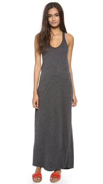 Raquel Allegra Maxi Tank Dress