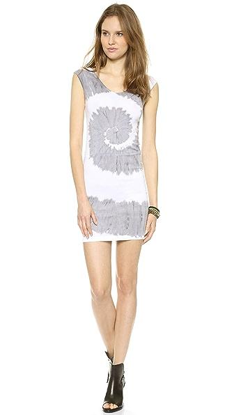 Raquel Allegra Sleeveless Layering Dress