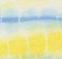 Blue & Lemon Tie Dye