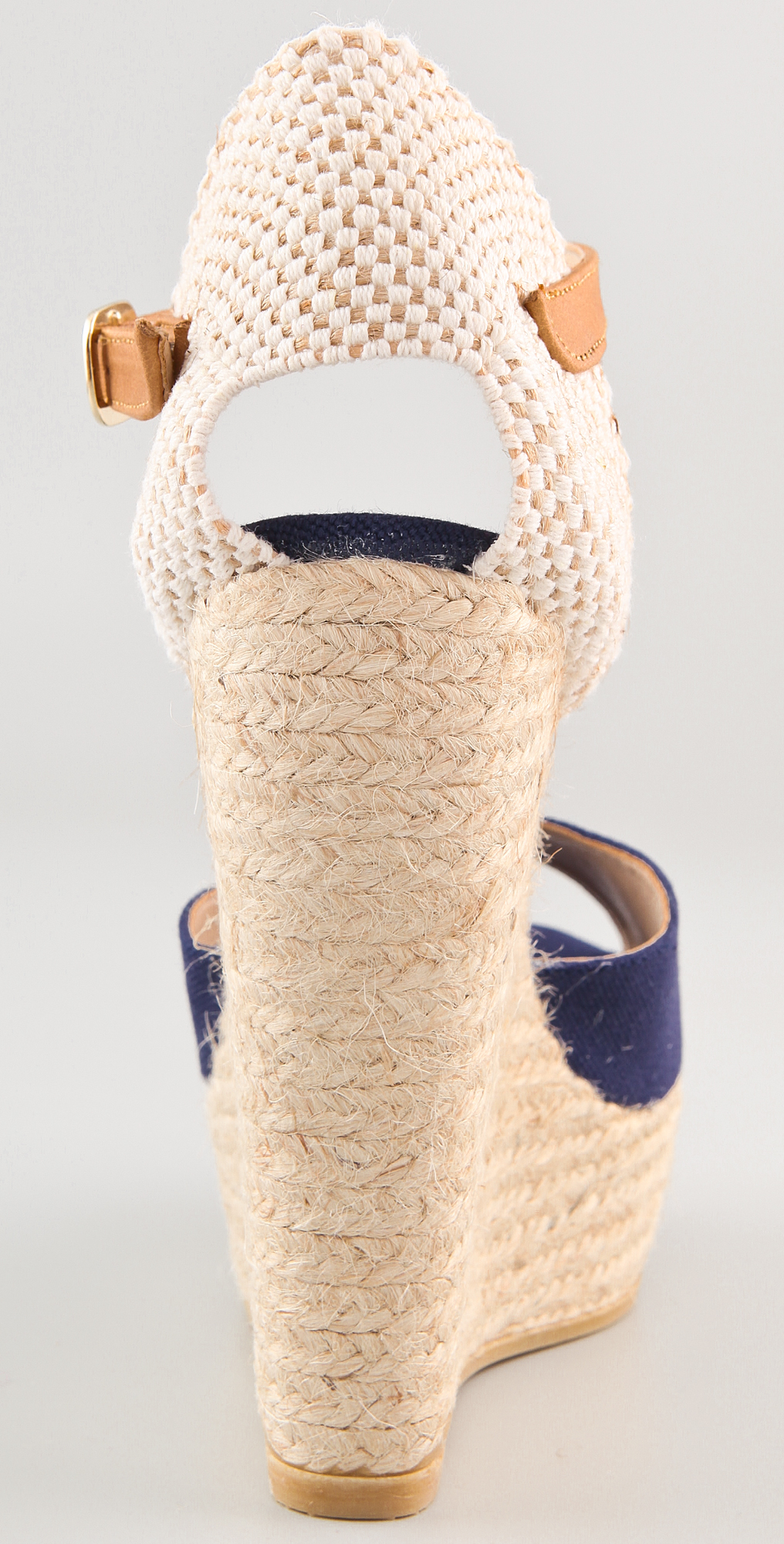 Open Toe Espadrille Wedge Ras Open Toe Wedge Espadrilles
