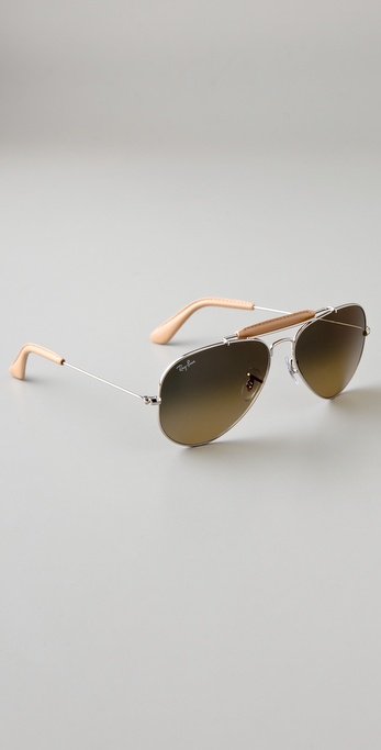 Ray-Ban Craft Outdoorsman Sunglasses