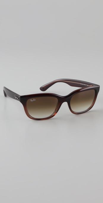 Ray-Ban Modern Wayfarer Sunglasses