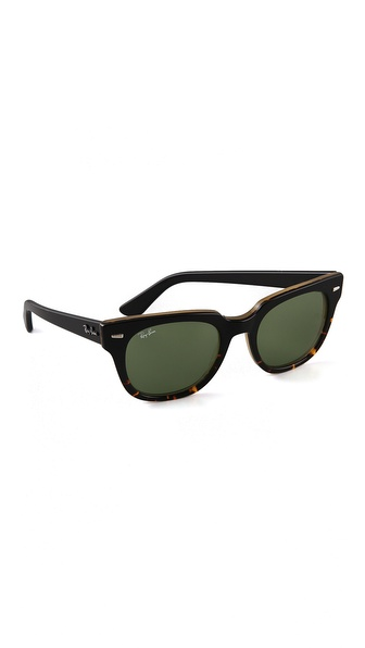 Ray-Ban Meteor Sunglasses
