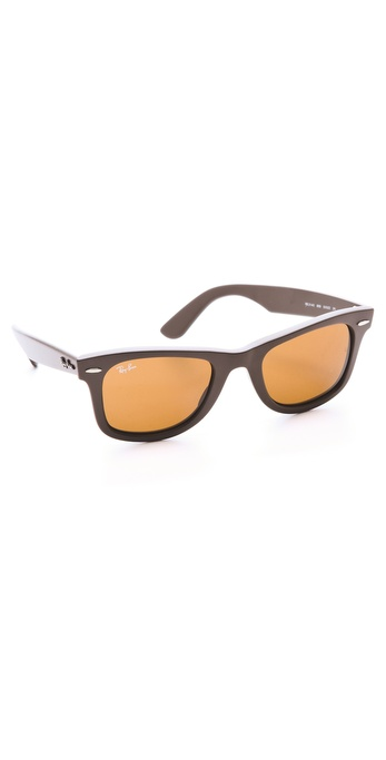 Ray-Ban Icons Wayfarer Sunglasses