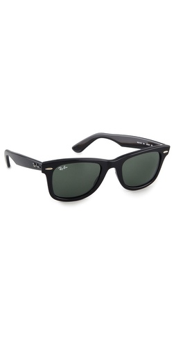 Ray-Ban Original Unisex Wayfarer Sunglasses