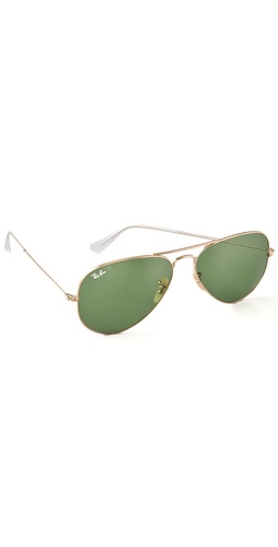 Ray-Ban Original Unisex Aviator Sunglasses