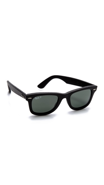 Ray-Ban Polar Wayfarer Sunglasses