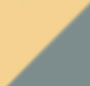 Opal Yellow/Green Mirror