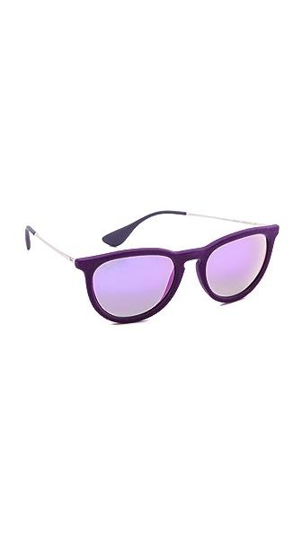 Ray-Ban Erika Velvet Sunglasses