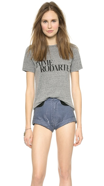 Rodarte Love / Hate Rodarte T-Shirt