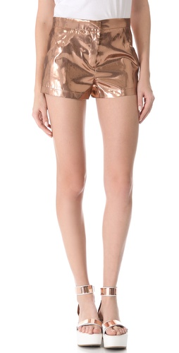RDM by Rue du Mail Copper Shorts