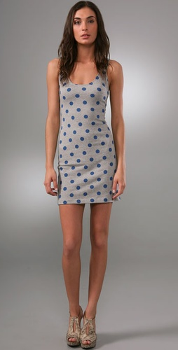 Rebecca Taylor Dottie Dress