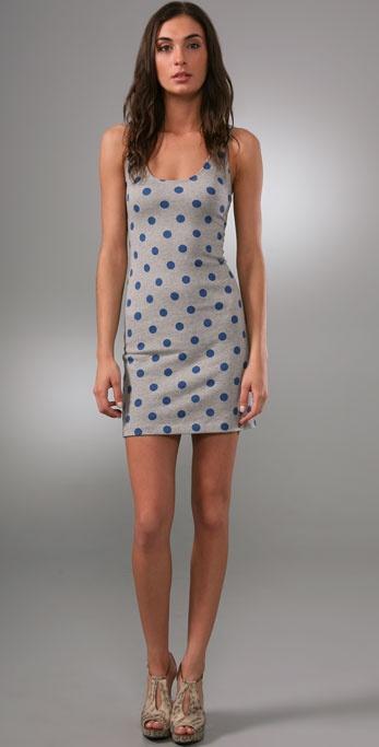 Rebecca Taylor Dottie Dress