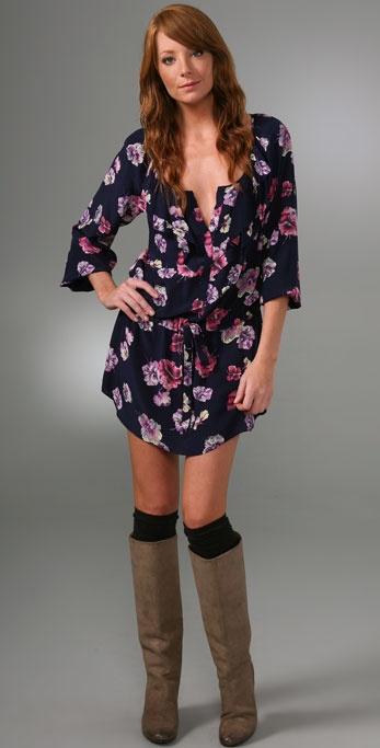 Rebecca Taylor Bloomie Dress