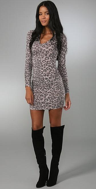 Rebecca Taylor Spot On Dress