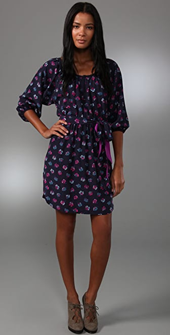 Rebecca Taylor Simply Shirtdress