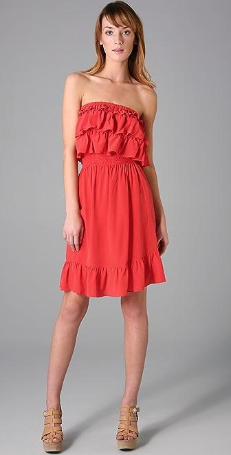 Rebecca Taylor Chelsea Dress