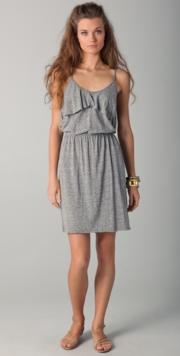 Rebecca Taylor Heather Cami Dress