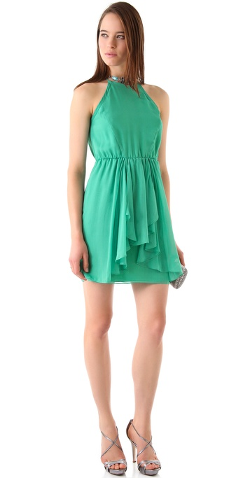 Rebecca Taylor Feeling Good Dress