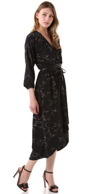 Rebecca Taylor Aristotle Dress