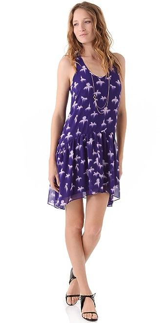 Rebecca Taylor Free Bird Dress