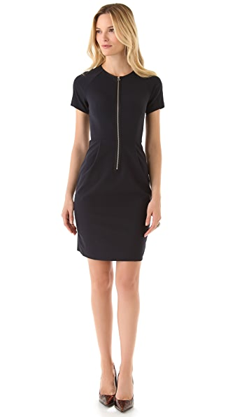 Rebecca Taylor Tech Dress