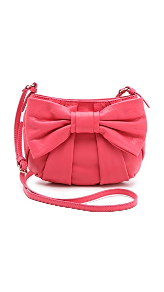 RED Valentino Bow Cross Body Bag