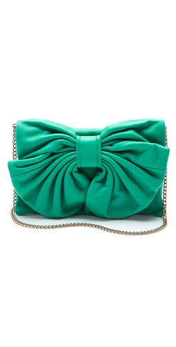 RED Valentino Small Bow Shoulder Bag at Shopbop / East Dane