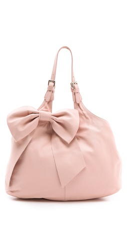 RED Valentino Bow Hobo at Shopbop / East Dane