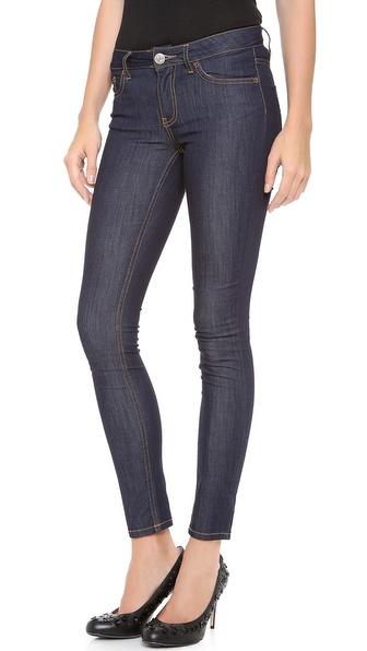 RED Valentino Skinny Stretch Jeans