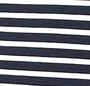 Navy/White