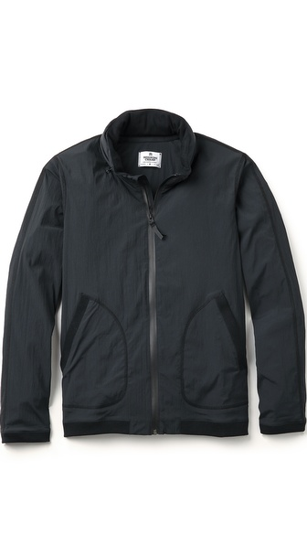 Reigning Champ Stretch Nylon Jacket