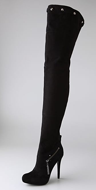 report signature thigh high boots shopbop