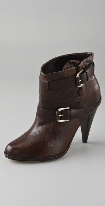 Report Signature Norris High Heel Booties