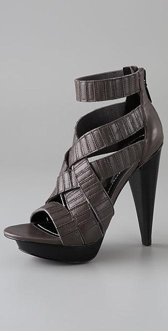 Report Signature Ditmar Platform Sandals
