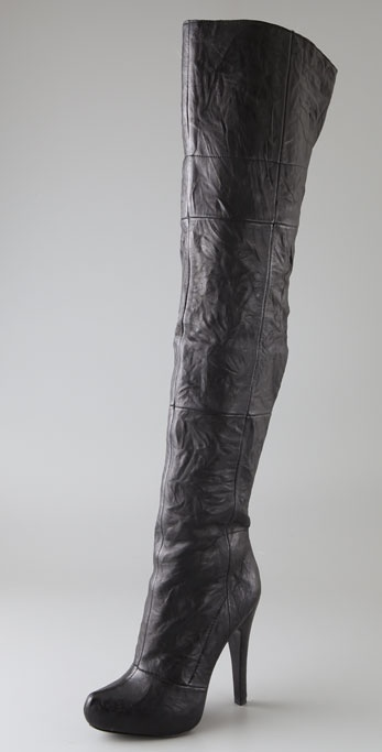 Report Signature Fairfax 3 Over the Knee Boots