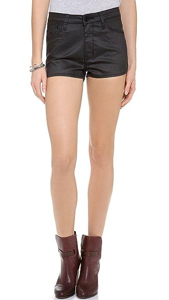 RES Denim Retrorella Shorts