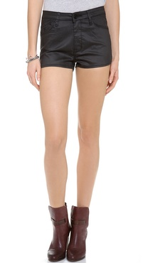 RES Denim Retrorella Shorts
