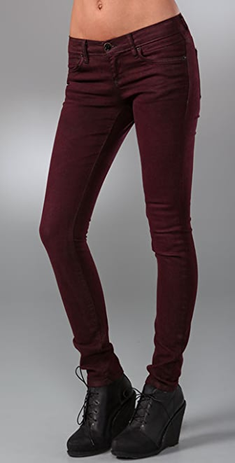 Resin Catalyst Signature Skinny Jeans