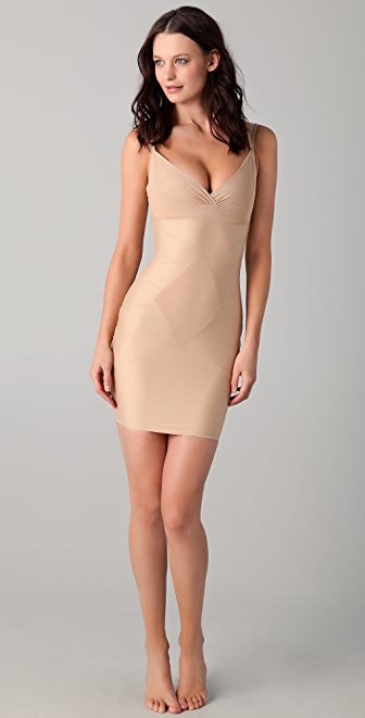 ResultWear by dMondaine Marilyn Full Zippered Slip