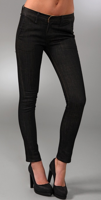 Rag & Bone/JEAN The Trouser Jeans