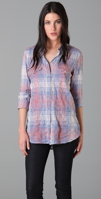 Rag & Bone/JEAN New Western Shirt