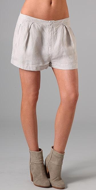 Rag & Bone/JEAN Hampton Shorts