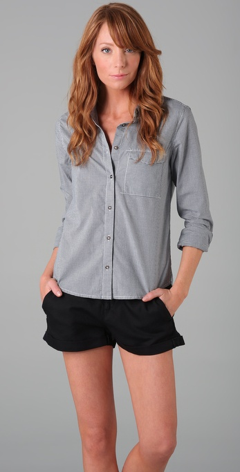 Rag & Bone/JEAN The Classic Shirt