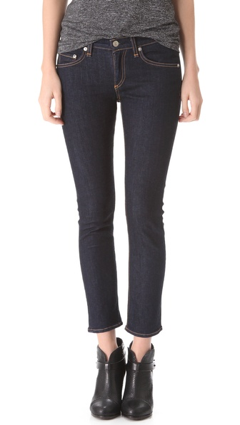 Rag & Bone/JEAN Capri Jeans