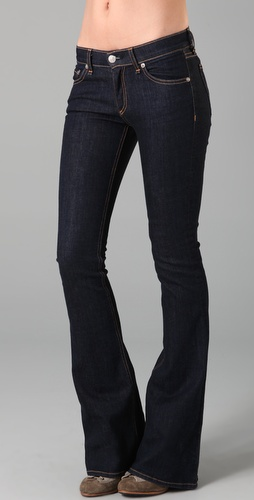 Rag & Bone/JEAN Elephant Bell Bottom Jeans